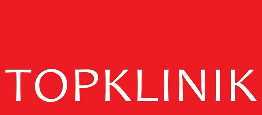 topklinik logo